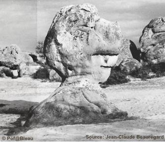1944 Bilboquet Fontainebleau